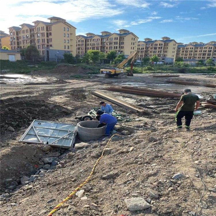 查-泰州市管道水下氣囊封堵施工值得信賴