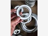 敦化316L+四氟纏繞式墊片-316L金屬纏繞墊片用途用法