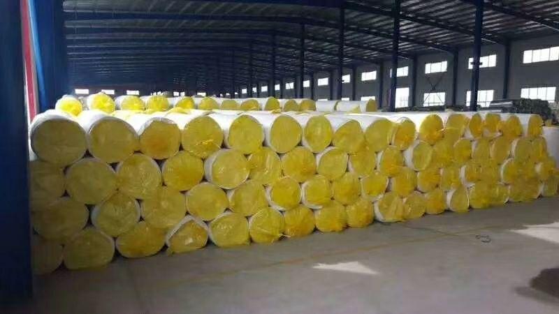 韶关岩棉铝皮管道保温施工,专业管道保温施工队总经销