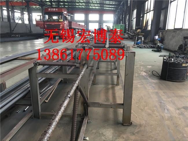 安徽省宣州直径32精轧螺纹钢厂家直发