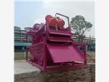 遼寧鐵嶺環保型泥漿脫水設備一級代理