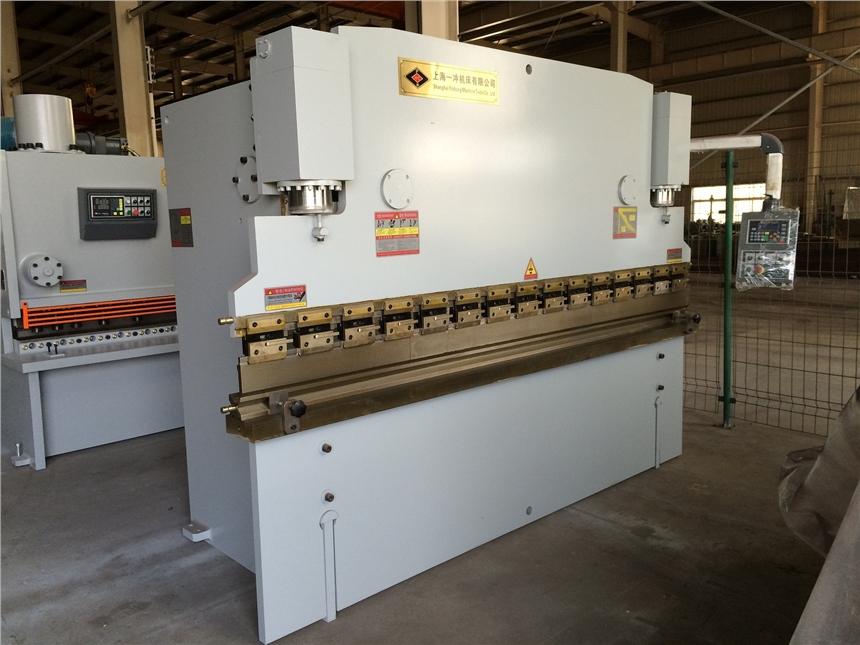 克拉瑪依市高價回收數控折彎機剪板機 二手叉車回收專家