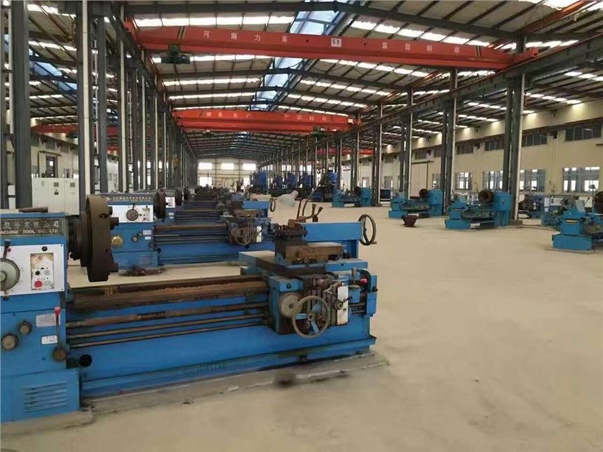 滁州市专业回收大型折弯机 二手冲床回收张工