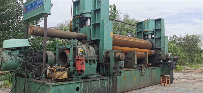 黃山市回收大型數控龍門鏜銑床 立式車床回收市場