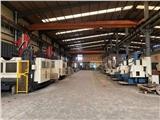 六安市大量高價回收數控折彎機 剪板機 數控機床回收市場