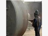 新闻)钢结构喷砂除锈佛山分公司