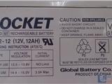 德国阳光蓄电池A512/200A 12V200AH总代理最新报价