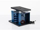咸宁市,高精度冷水机用弹簧减振垫,通过资格认证企业