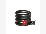 JBF262-275-2类似康迪泰克橡胶波纹式气胎耐用性强