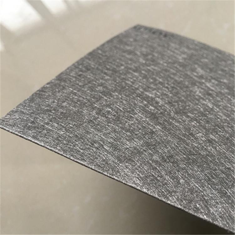 生产多层耐高温金属烧结毡 不锈钢纤维烧结毡 高温烧结不锈钢过滤网
