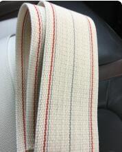 湖南益陽市純棉帆布帶千始全棉輸送