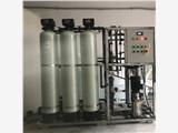 環保純水設備 純凈水RO反滲透水處理設備多少錢