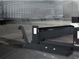 亚威机电龙门 台湾亚威LP-6033YF 立卧换刀换头 系列 高效率