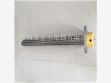 水箱法蘭式電加熱管 不銹鋼鍋爐法蘭加熱管 廠家直銷 非標定制