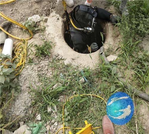 德宏取排水管道建設--報價合理
