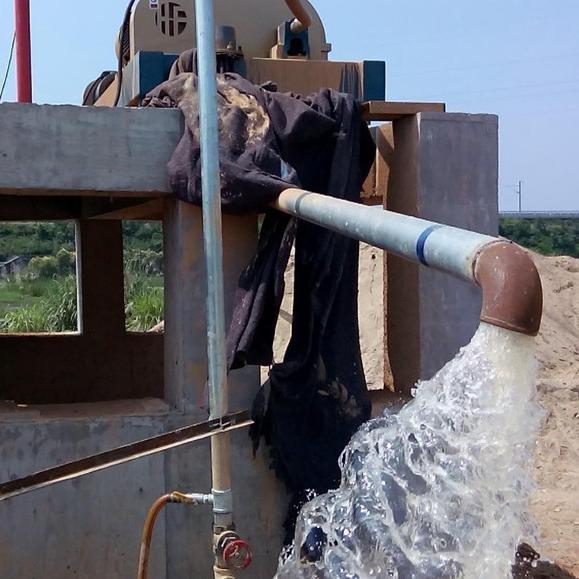 造紙泥漿分離設備批發