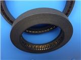 改性四氟阀门密封圈 PTFE内端面泛塞封 铁氟龙轴用密封件