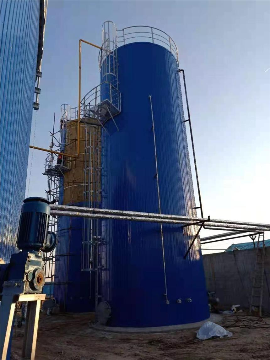 宁波市管道罐体保温施工过程注意事项