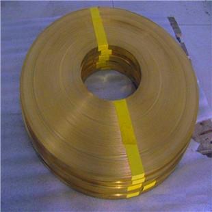 C6870TS-O日標(伸銅)鋁黃銅帶