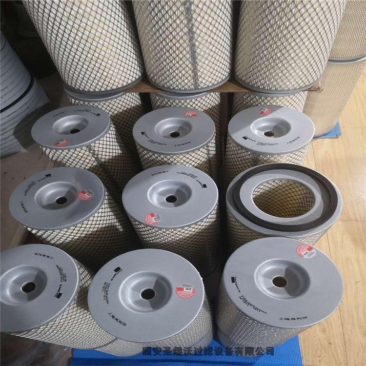 纸质DH3290扫地机除尘滤筒源头厂家