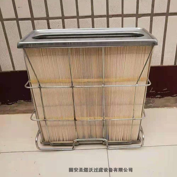 生产加工板框滤芯MA109A2粉尘回收支持来电