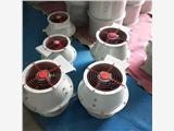 浙江臺州伊貝SJG、FJG-2.0F型系列斜流式管道風機