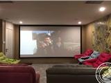 家庭影院方案推荐,金榜Canton音响系统,足不出户尊享好电影
