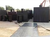 一站式購齊瓦楞板一體化污水處理設備 無人機污水處理設備超市