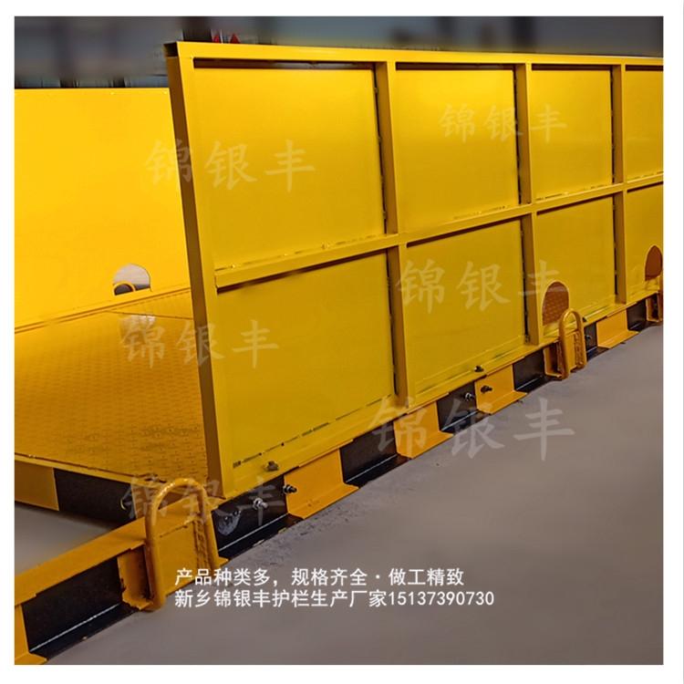 安慶施工電梯平臺做法