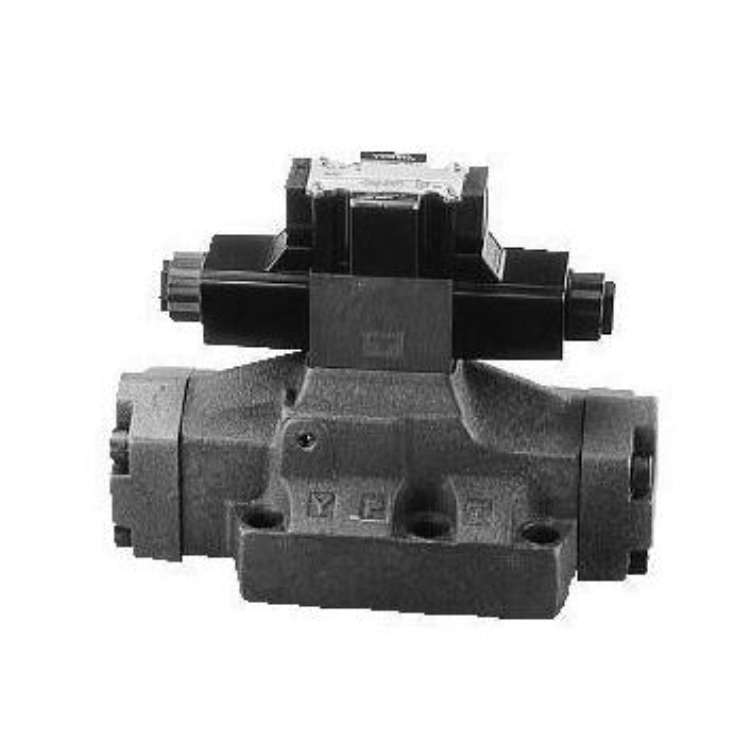 金油压KINGST电液换向阀DSHG-3C2-04-PD-N-A2