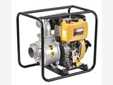 伊藤3寸柴油机消防水泵厂家