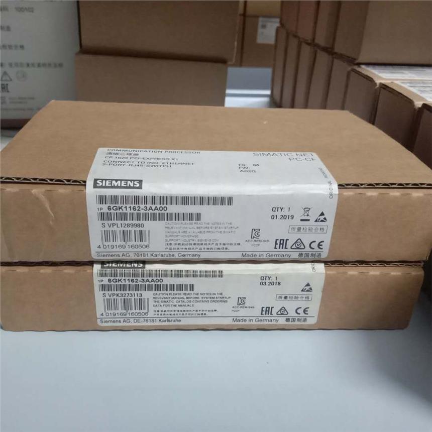6GK1162-3AA00 西門子通信處理器