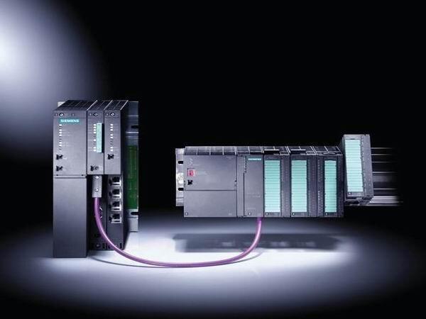 白銀西門子PLC模塊代理商
