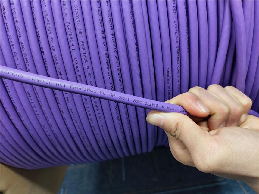 中山西門子電纜6XV1830-0EH1O