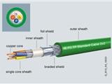 西门子屏蔽总线电缆