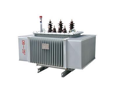 凌云县SCB11干式变压器质保5年