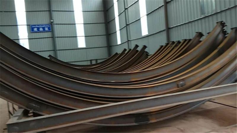 广东湛江市弯拱机多少钱一台