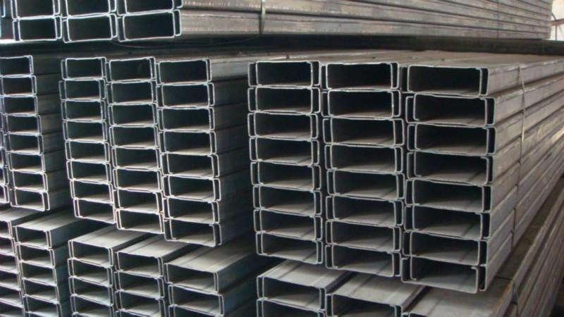 東阿※聊城市鍍鋅C型鋼廠家