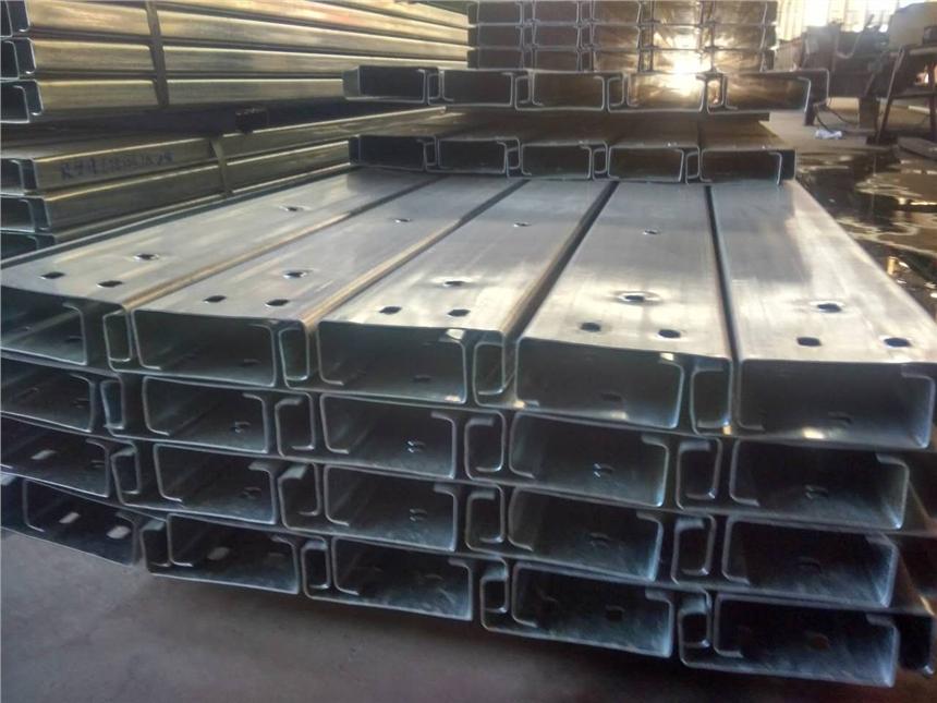 高唐聊城、C型鋼生產廠家