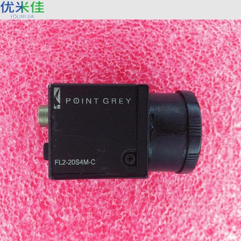 Point Grey灰點工業相機維修視覺系統維修CCD相機維修