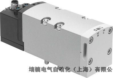 进口方向控制器 VSVA-B-B52-H-A1-1R5L电磁阀费斯托