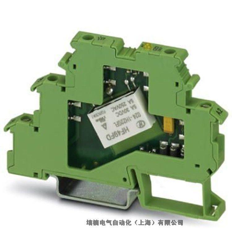 菲尼克斯D-DEK 1,5 GN继电器分组隔板