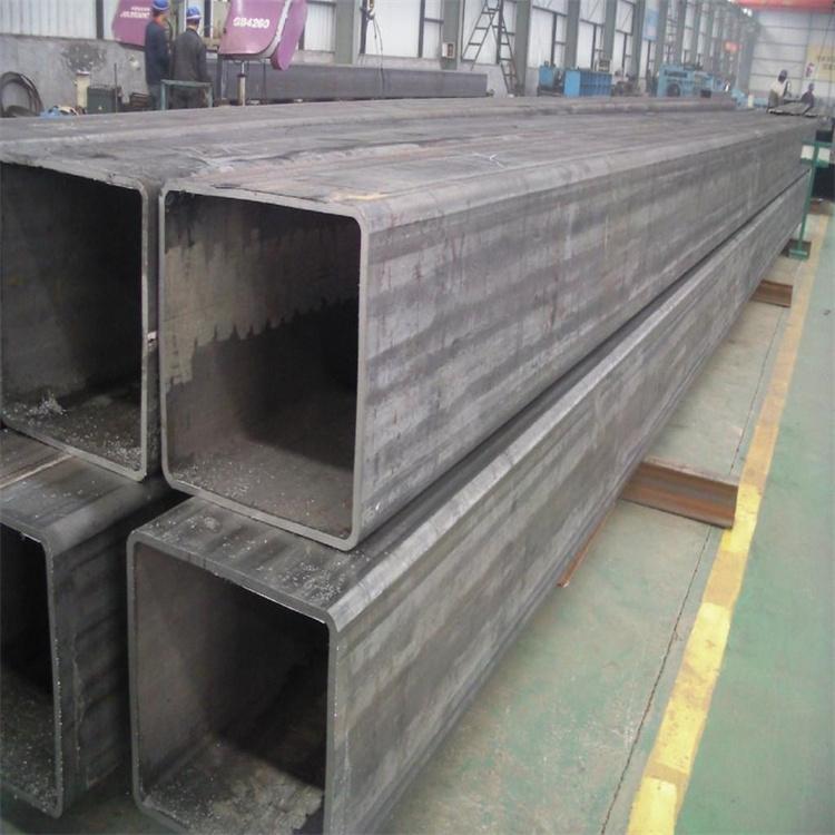 嘉峪關Q355B厚壁方管產品詳情