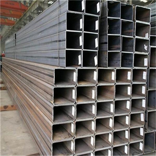 安徽滁州q345b低合金方矩管價格