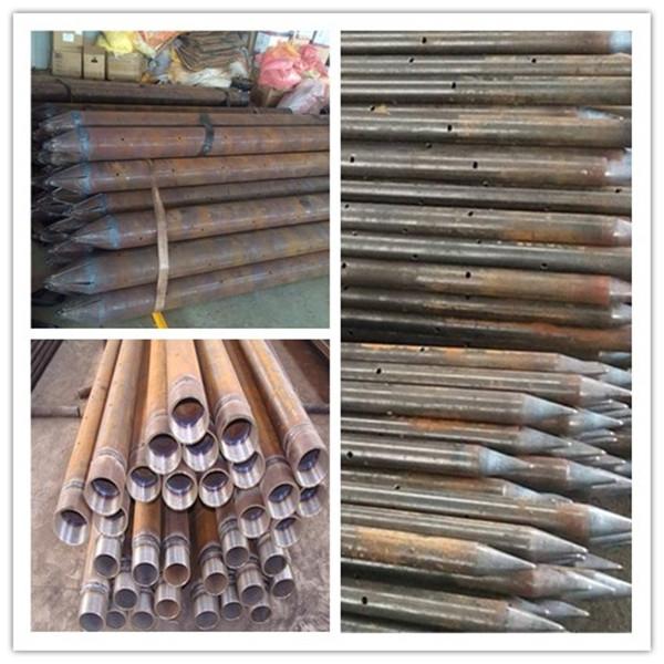2021快讯重庆DZ60地质钢管什么价格