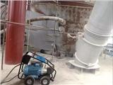 水泥廠專用超高壓清洗機