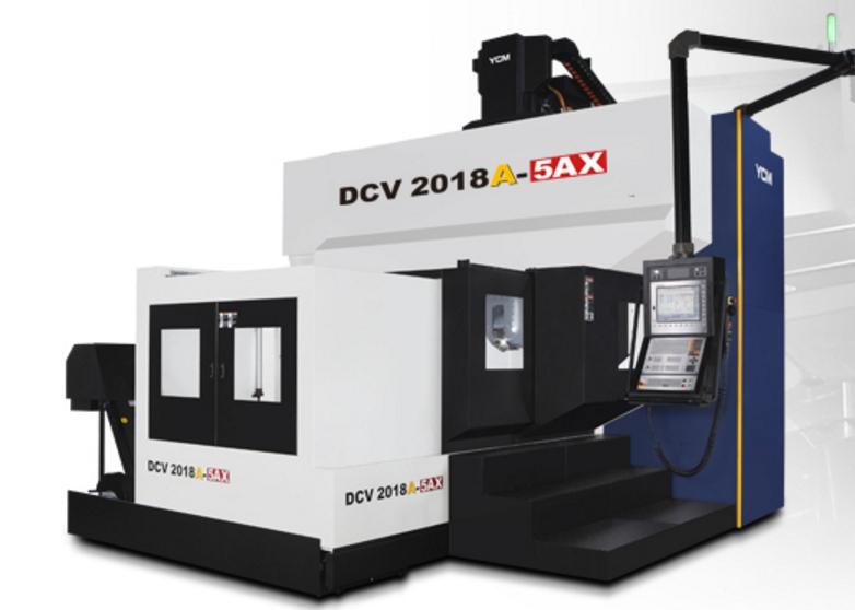 台湾永进 龙门加工中心DCV3016B 系列 厂家维修