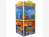 黄金屋游戏机 推金币礼品机 儿童投币游戏机 电玩设备大型游戏机厂家