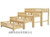 廣元學生公寓上下床材質的重要性
