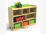 成都幼儿园公寓家具定做(口杯柜 水杯柜 鞋柜 玩具柜)